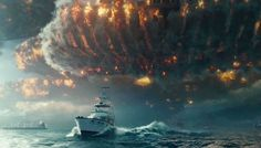 Treiler official e completo do novo filme de  Independence Day: O Ressurgimento (Independence Day: Resurgence, lançamento 2016)