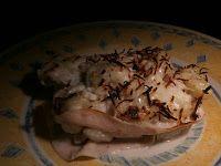 Ki con Dukan: Recetas Dukan: lasaña de coliflor