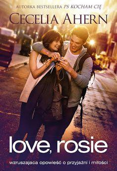Książkowe Zacisze: Love, Rosie