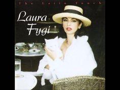Laura Fygi - Abrazame