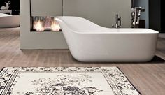 Bañera irregular   #bañera #bathtube #free #bath #freebath