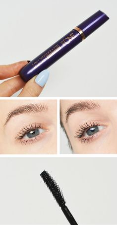 LINDA TESTAR: THE ONE 5-IN-1 WONDER LASH WATERPROOF MASCARA - https://www.facebook.com/TienditadeBellezaLaguna/
