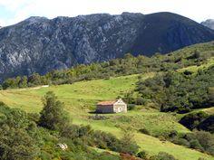 Ermita de Trobaniello #Quiros #Asturias