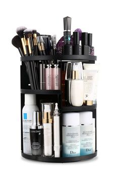 10 Genius Beauty Organizers That Will Get You Psyched For Spring Cleaning