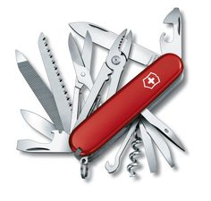 The every day carry.. true the very essence of survivability.... Don't go out your home without carrying one.