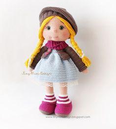 Amigurumi,amigurumi bebek yapılışı,amigurumi tavşan yapılışı,örgü oyuncak bebek yapılışı,amigurumi dolls,handmade toys,crochet toys,amigurumi muneca,amigurumi bunny