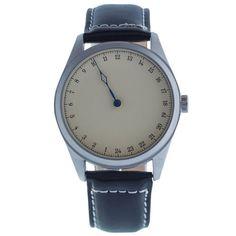 24-Stunden-Einzeigeruhr-mit-Schweizer-Uhrwerk-Limitierte-Auflage-750-stueck
