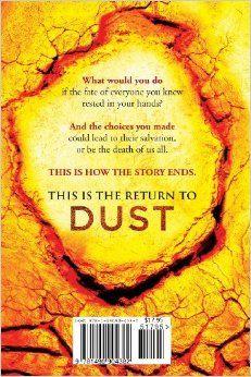 Dust (Silo Saga): Hugh Howey: 9781490904382: Amazon.com: Books