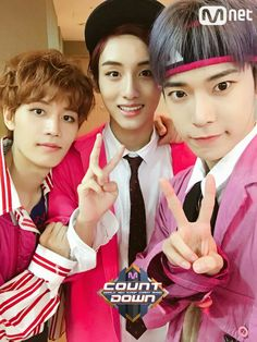 #TAEIL #DOYOUNG #WINWIN #NCT127 #NCT