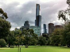 Melbourne, Australia Travel Guide