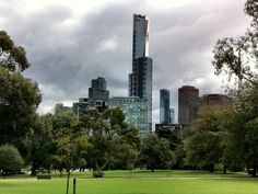 Melbourne, Australia Travel Guide
