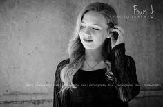Senior girl picture ideas, Urban senior session, Senior poses. Four J Photography