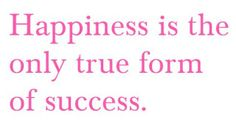 Happiness and success from Frannie over at the Loop! #besmartsharesmarts