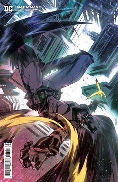 Batman Wonder Woman, I Am Batman, Batman Family, Save Her, Cover Art, Card Stock, Mystery, Comic Books