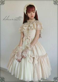 Gothic&Lolita Новинки