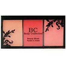 Beauty blush #maquillaje #deliplus