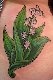 lily of the valley tattoo - Sök på Google