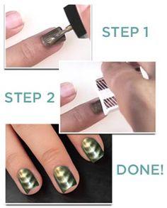 Magna Nails love this.