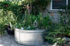 Garden Design - Santa Barbara, CA - Photo Gallery - Landscaping Network