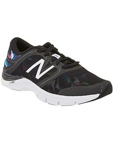 New Balance Womens 711 Trainer Shoe 85 Black    Click image to review more  details 5871dc7f0f7a