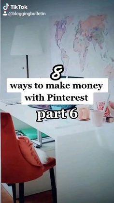 College Life Hacks, Teen Life Hacks, Life Hacks For School, Useful Life Hacks, How To Get Rich, Make Money From Home, Way To Make Money, Earn Money Online, Online Jobs