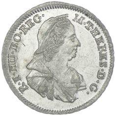 Groschen 1774 C - A Wien