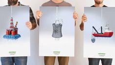Publicidad y Propaganda 2008: Una campaña con piñatas para celebrar los 30 años ...