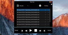 FlowCast: aplicación para enviar contenido al Chromecast #Software #Chromecast #Flowcast