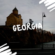 This week we are going to explore the beauties of Georgia! I hope you are excited! Don't forget to subscribe for more information. Places In Europe, I Hope You, Don't Forget, Georgia, Explore, Movie Posters, Travel, Voyage, Film Poster