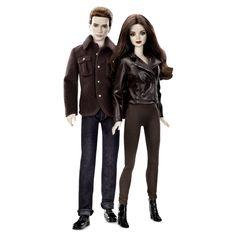 Twilight Breaking Dawn Bella Pregnant Doll | ... Cajas en buen estado > Barbie 2013 The Twilight Saga Bella Part 2