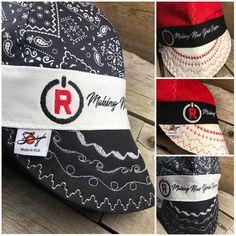 Welding Hats, Welding Gear, Custom Welding Caps, Cycling Jerseys, Shoe Collection, Rigs, Felting, Badass, Work Wear