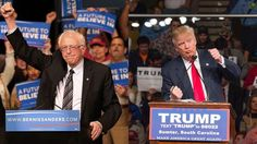 It's the economy stupid: Sanders and Trump push similar message http://ift.tt/1UtnKui  Who tweeted it: Donald Trump or Bernie Sanders?  43000 Michiganders lost their jobs due to NAFTA. I opposed that bad deal Hillary Clintondid not.  Guess Trump? Wrong.  How about this one:  The middle-class has worked so hard are not getting the kind of jobs that they have long dreamed of  and no effective raise in years. BAD  OK so that one is obviously Trump (the BAD should give it away) but the message…