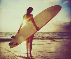 Beach- with my 3 sons holding a vintage Surf Board. Lets make this happen. Thanks. Endless Summer Movie Poster Style.