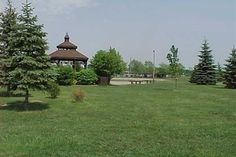 Bebee Street Park - Richmond, MI