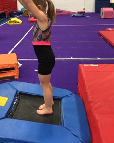 Back handspring stations for days! How To Do Gymnastics, Gymnastics For Beginners, Gymnastics At Home, Gymnastics Levels, Gymnastics Lessons, Preschool Gymnastics, Gymnastics Floor, Tumbling Gymnastics, Gymnastics Coaching
