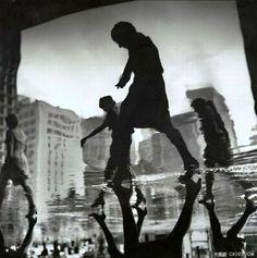 emily-farache:  Arthur Tress, 1966
