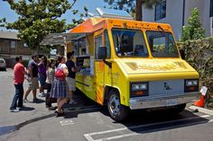 We millennials may be a reason for the growth of the food truck industry. Food trucks allow for a type of socializing popular by us millennials. Through social media it is easy to find times and places where food trucks may be.