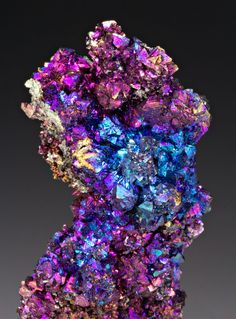 Chalcopyrite - Sweetwater Mine, Missouri