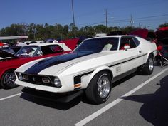 pictures of the 1971 Ford Mach 1 | 1971 Ford Mustang Mach 1 - Dark-Cars Wallpapers