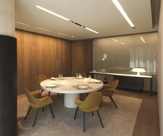 Executive Offices by Isabel Lopez Vilalta + Asociados - http://www.adelto.co.uk/executive-offices-by-isabel-lopez-vilalta-asociados