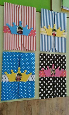 Porta diplomas - How To Make Things Bible School Crafts, Bible Crafts For Kids, Mothers Day Crafts, Preschool Activities, Preschool Graduation, Graduation Day, Sunday School Lessons, Pre School, Diy And Crafts