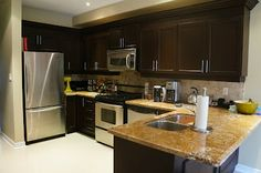 rustoleum cabinet transformations expresso   ... All Things Created: Rust-Oleum Cabinet Transformations Kitchen Re-do
