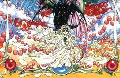 CLAMP - Magic Knight Rayearth