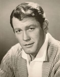 Close-up portrait, young Earl Holliman, Tony Danza, Supporting Actor, Navy Veteran, Close Up Portraits, Actors & Actresses, Famous People, Tv Series, Hero
