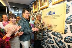 MC Ocean is one of the fast growing MLM company in Malaysia with proven track records and certificates from varies authorities. This is the Malay version   of Questions and Answers.