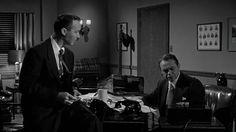 Tight Spot (1955) Edward G Robinson, Film Noir