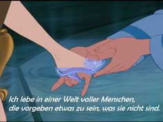 Die schönsten Disney-Zitate: Sprüche von König der Löwen bis Bambi - Bild 2 - Bilderserie - GIGA