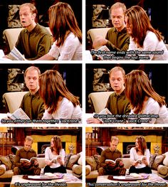 "31 Moments From ""Frasier"" That Will Make You Laugh Every Time"