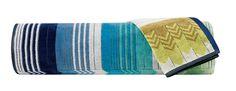 SUNDAY towels @missonihome