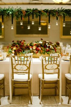 Classic Autumn Minneapolis Wedding - MODwedding